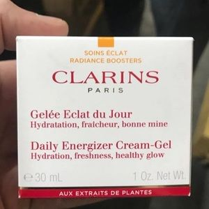 Clarins Daily Energy Cream Gel